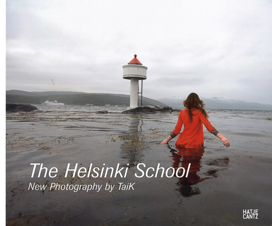 The Helsinki School New Photography by TaiK