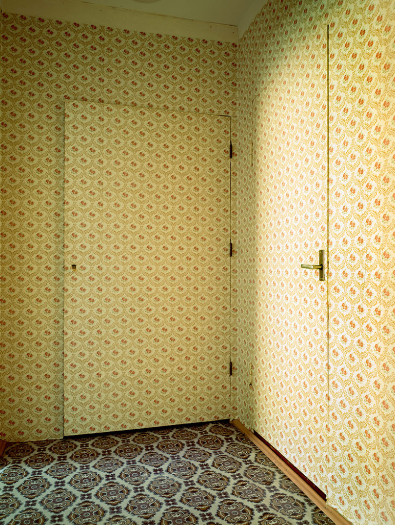 Disguised Doors III, 2003
