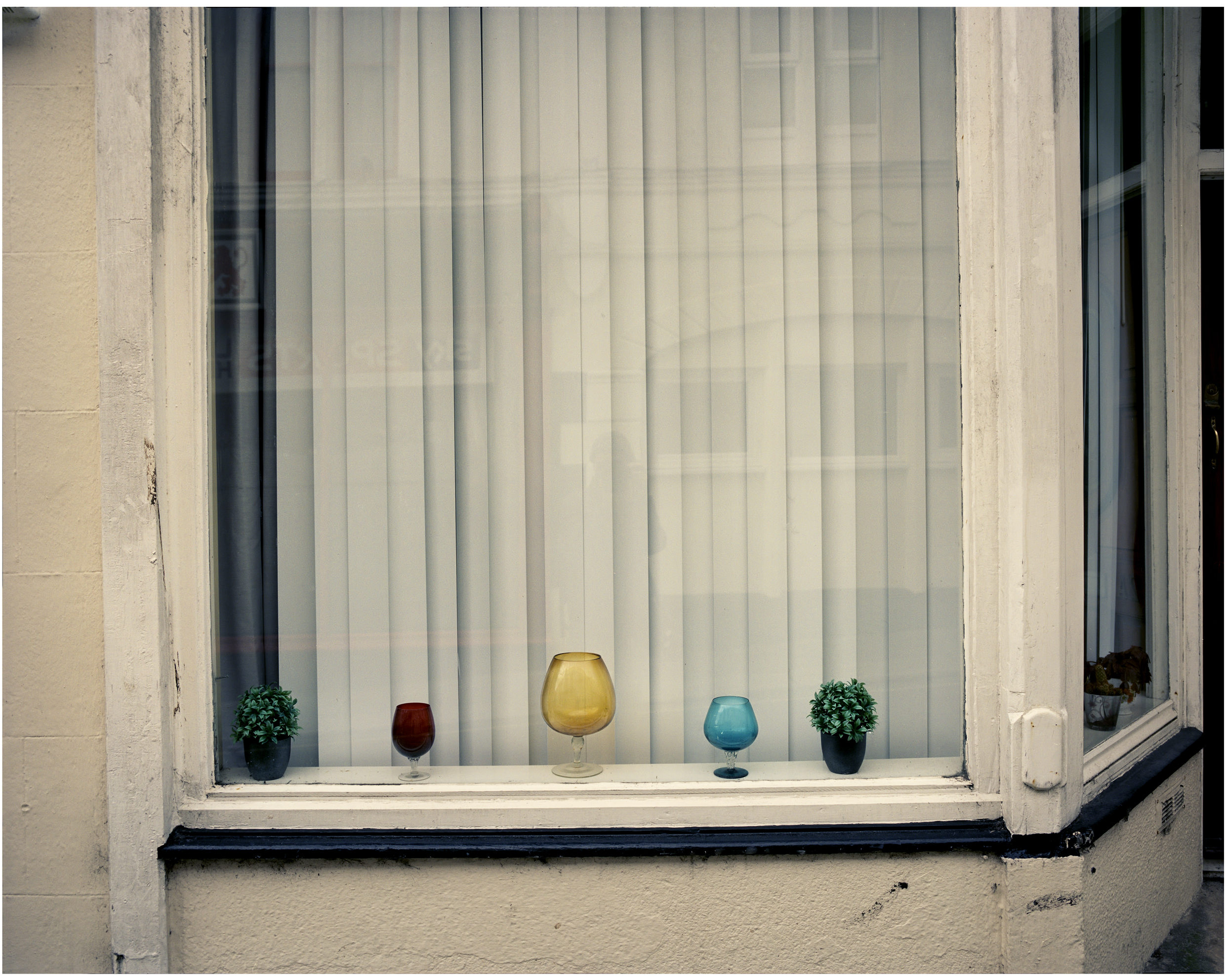 Cornwall, Windows, 2018