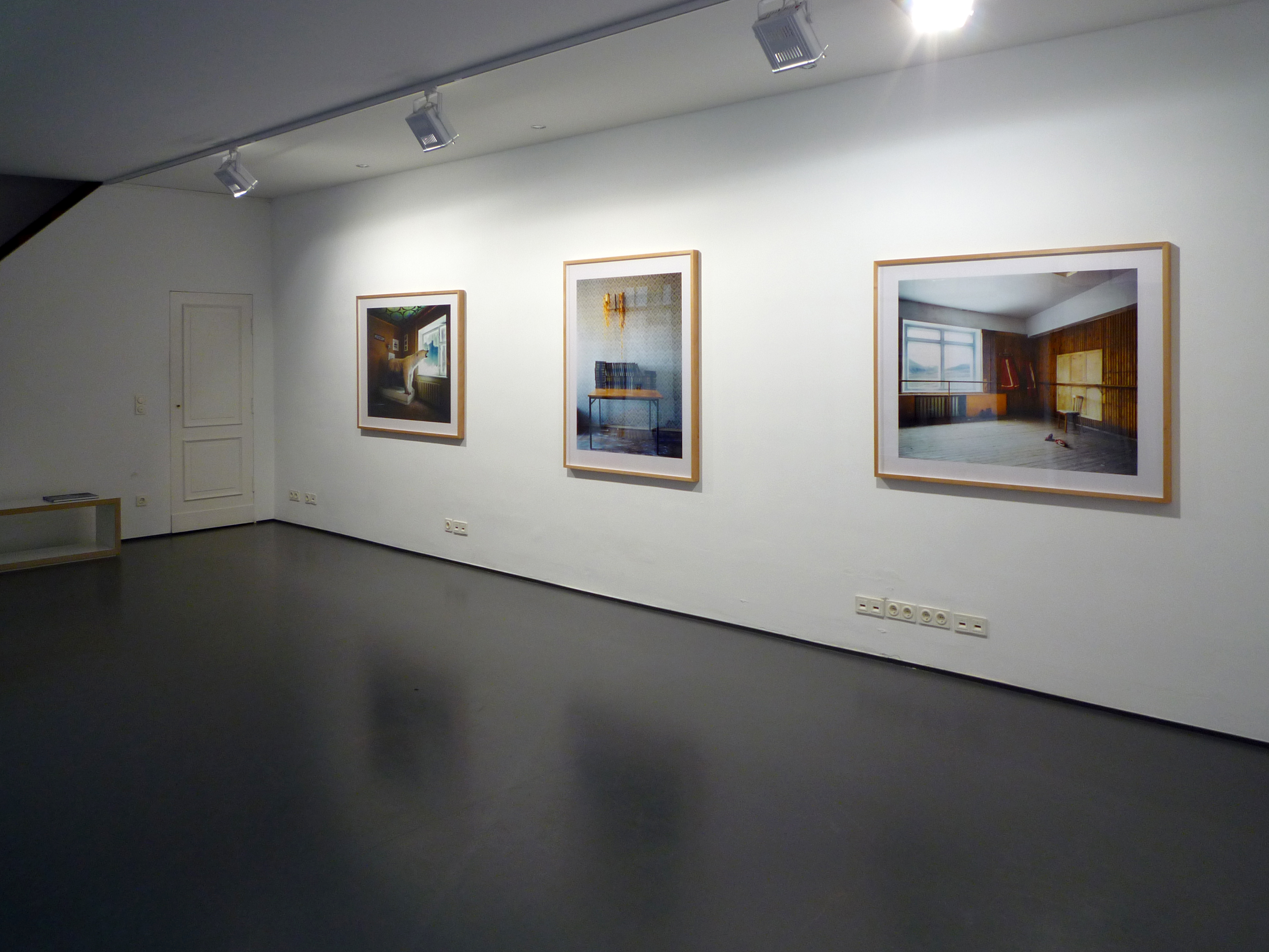 The Place of no Roads, 2009